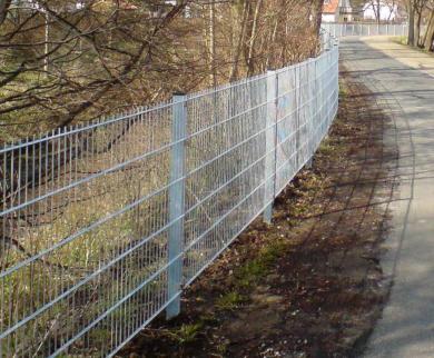 Kombi hegn
