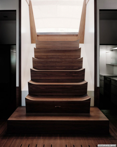TRAPPER,MODERNE TRAPPER,ALTERNATIVE,Staircase,TRAPPE,ALTERNATIVE MODERNE TRAPPER.TRAPPE ...